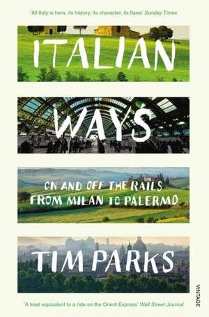 Italian Ways imagine