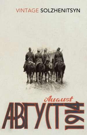 August 1914 imagine