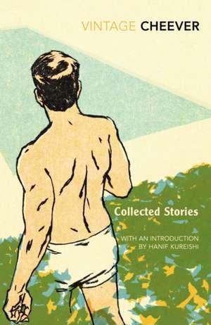 Collected Stories de John Cheever