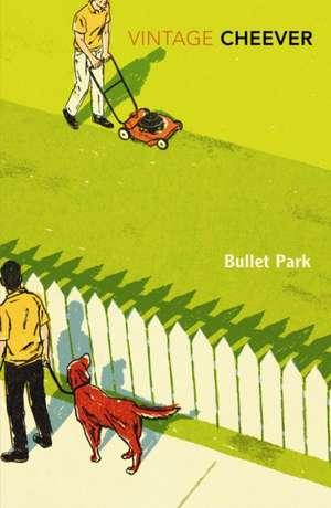 Bullet Park de John Cheever