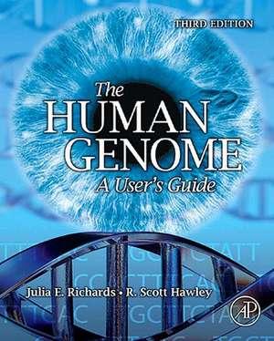 The Human Genome de Julia E. Richards