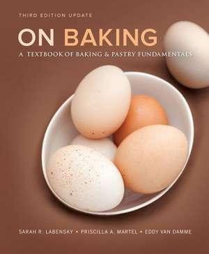 On Baking imagine