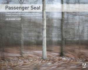 Passenger Seat de Julieanne Kost