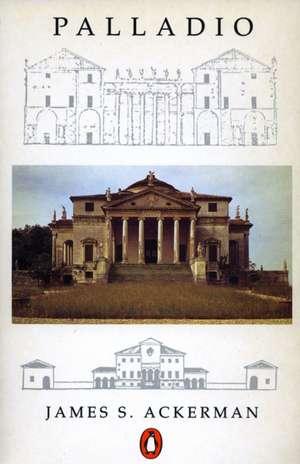 Palladio imagine