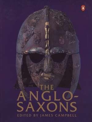 The Anglo-Saxons de Eric John