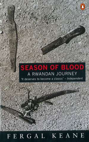 Season of Blood imagine