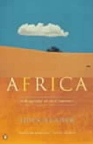 Africa imagine