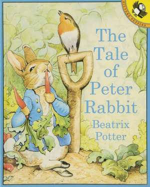 The Tale of Peter Rabbit de Beatrix Potter
