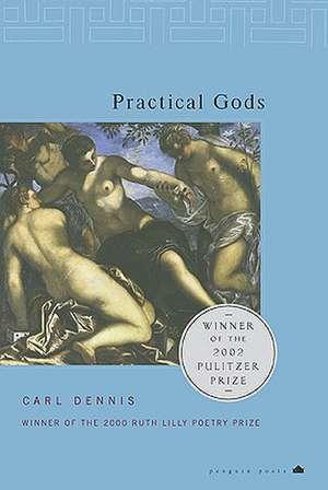 Practical Gods de CARL DENNIS