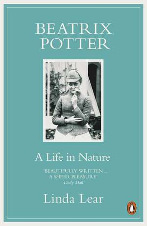 Beatrix Potter imagine