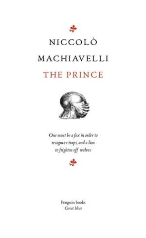 The Prince de Niccolo Machiavelli