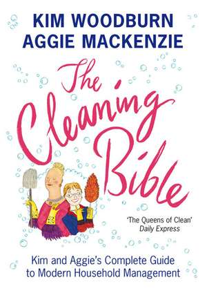 The Cleaning Bible