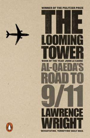 The Looming Tower imagine