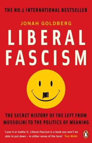 Liberal Fascism imagine