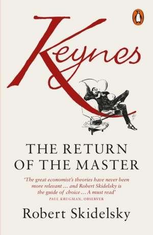 Keynes imagine