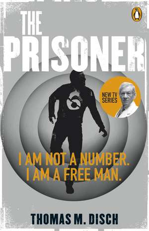 The Prisoner imagine