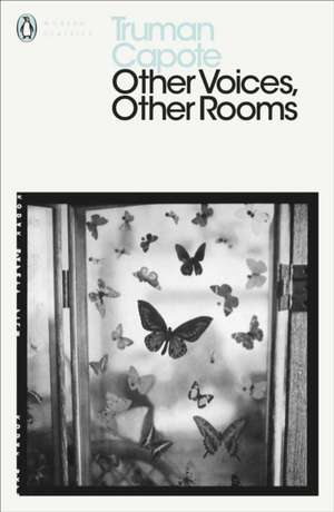 Other Voices, Other Rooms de Truman Capote