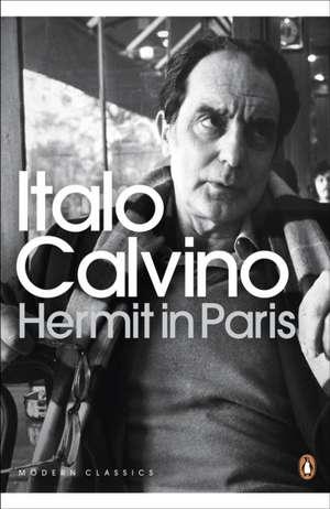 Hermit in Paris imagine