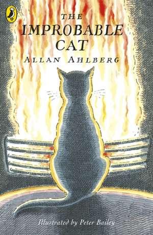 The Improbable Cat de Allan Ahlberg
