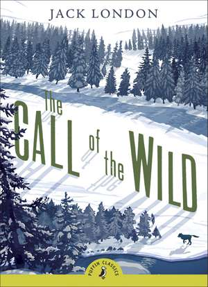 The Call of the Wild de Jack London