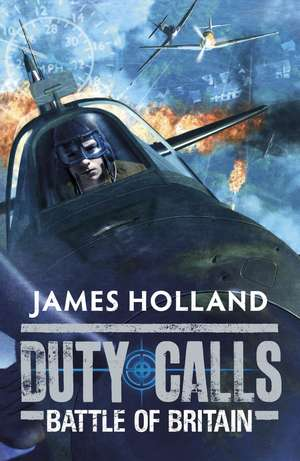 Duty Calls: Battle of Britain imagine