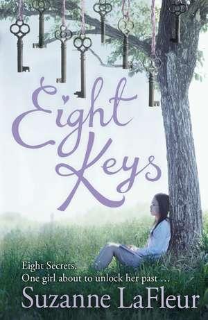 Eight Keys de Suzanne LaFleur