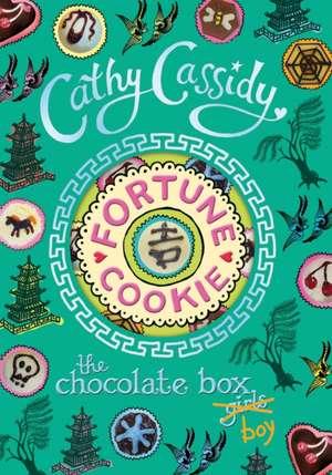 Chocolate Box Girls: Fortune Cookie imagine