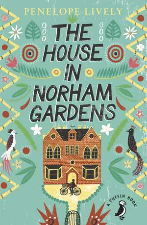 The House in Norham Gardens de Penelope Lively