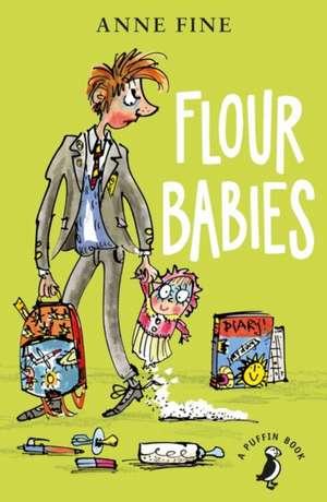 Flour Babies imagine
