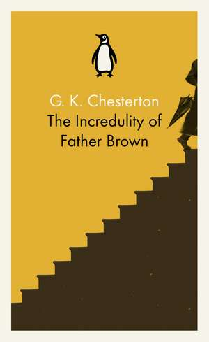 The Incredulity of Father Brown imagine