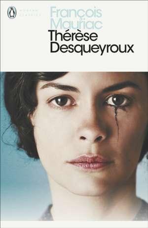 Therèse Desqueyroux