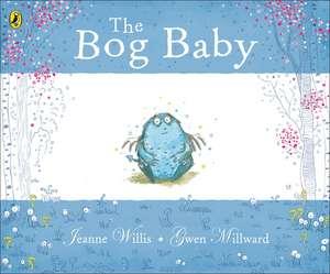 The Bog Baby
