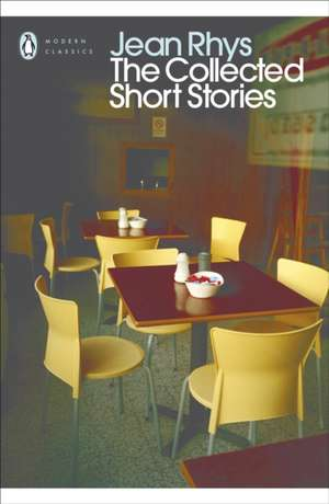 The Collected Short Stories Rhys