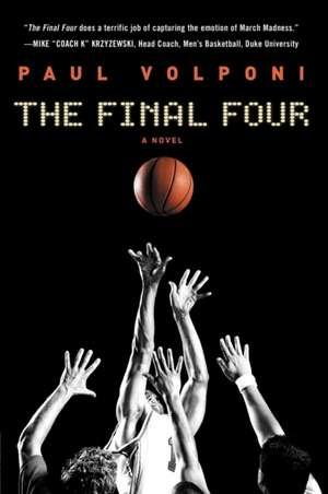 The Final Four de Paul Volponi