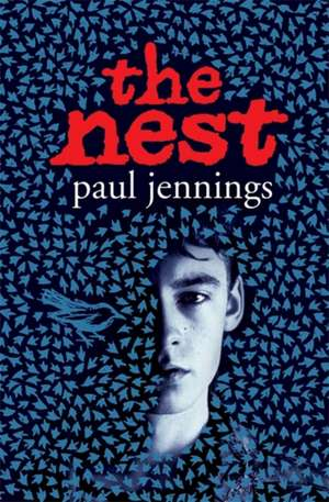 Nest de Paul Jennings