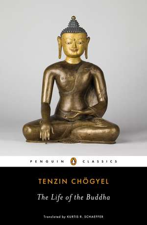 The Life of the Buddha imagine
