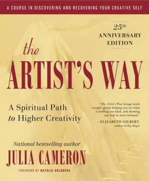 The Artist's Way de Julia Cameron