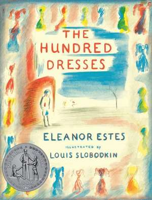 The Hundred Dresses de Eleanor Estes