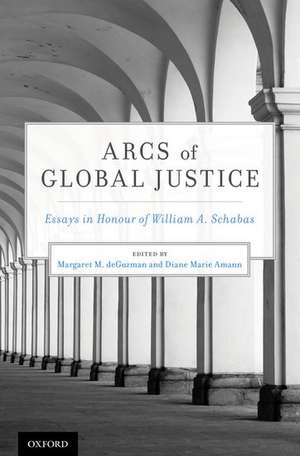 Arcs of Global Justice