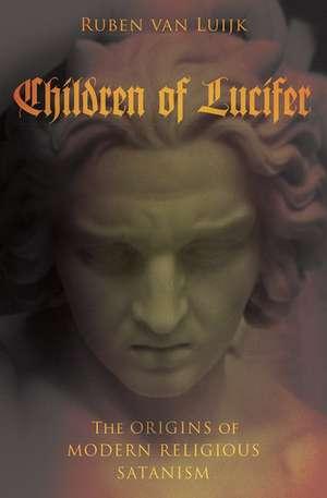 Children of Lucifer imagine