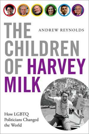 The Children of Harvey Milk