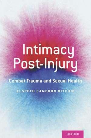 Intimacy Post-Injury