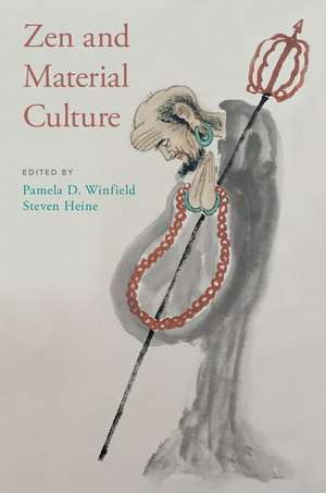 Zen and Material Culture imagine