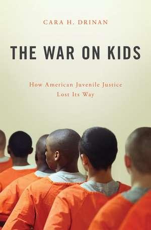 The War on Kids imagine