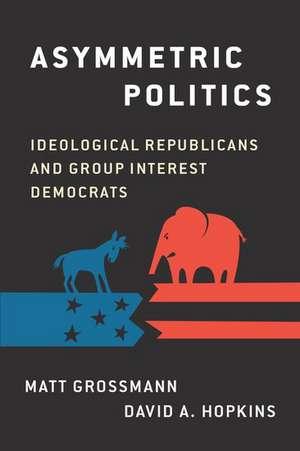 Asymmetric Politics imagine