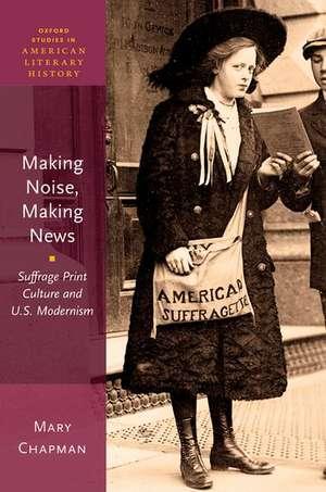 Making Noise, Making News imagine
