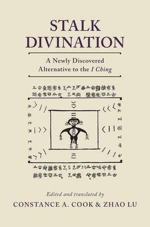 Stalk Divination
