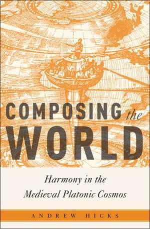 Composing the World imagine