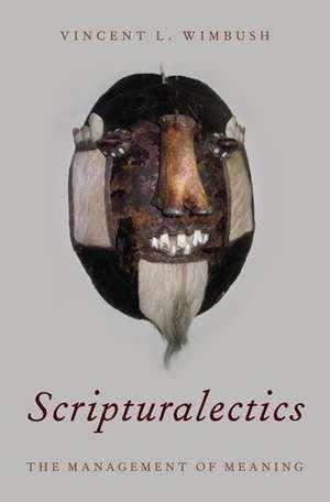 Scripturalectics