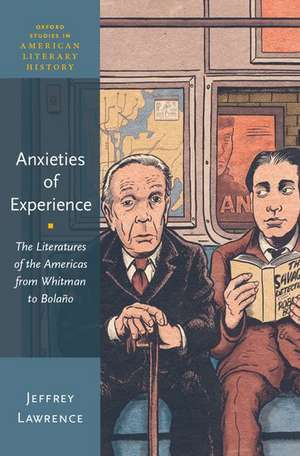 Anxieties of Experience